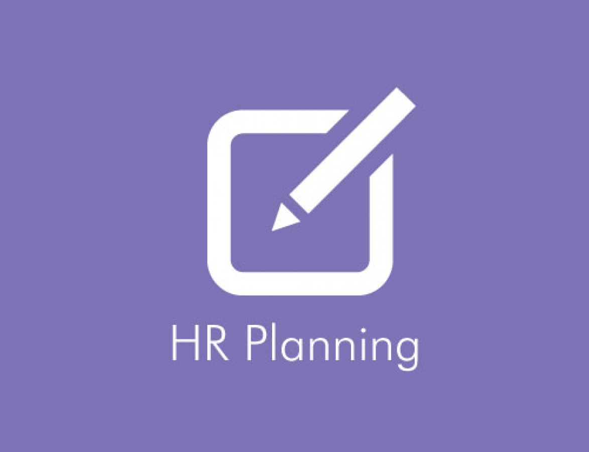 factors that underpin the hr planning Strategic planning helps the organisation to monitor changes in its internal and external environment and to adjust its activities environmental factors in strategic planning the internal environment is very much associated with the human resource of the business or organisation.
